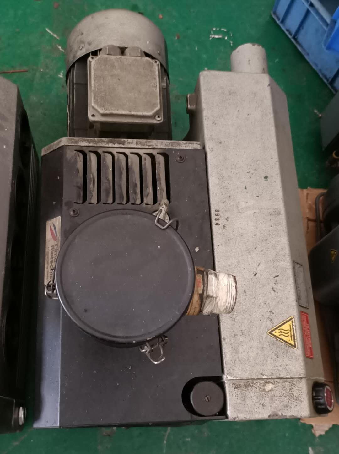 真空泵维修