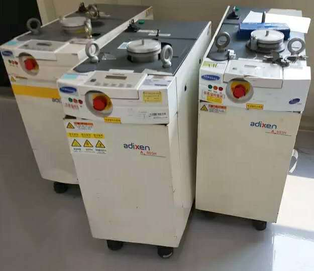 厂家专业维修进口真空泵 专业技术