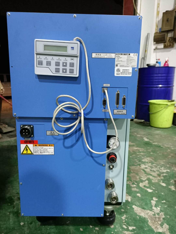 进口真空泵维修 专业技术