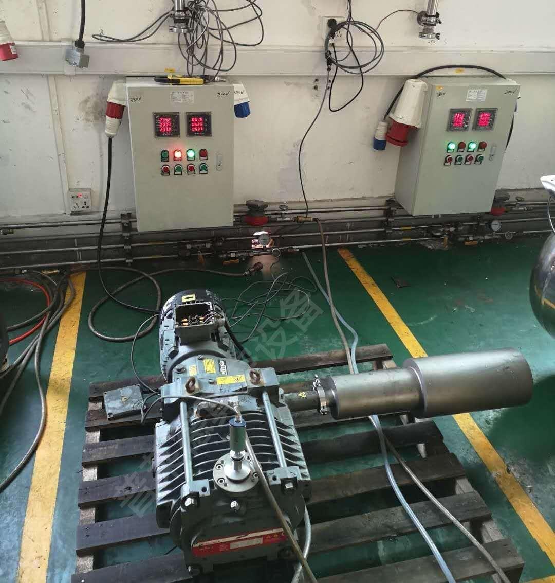 爱德华GV80真空泵维修 专业技术