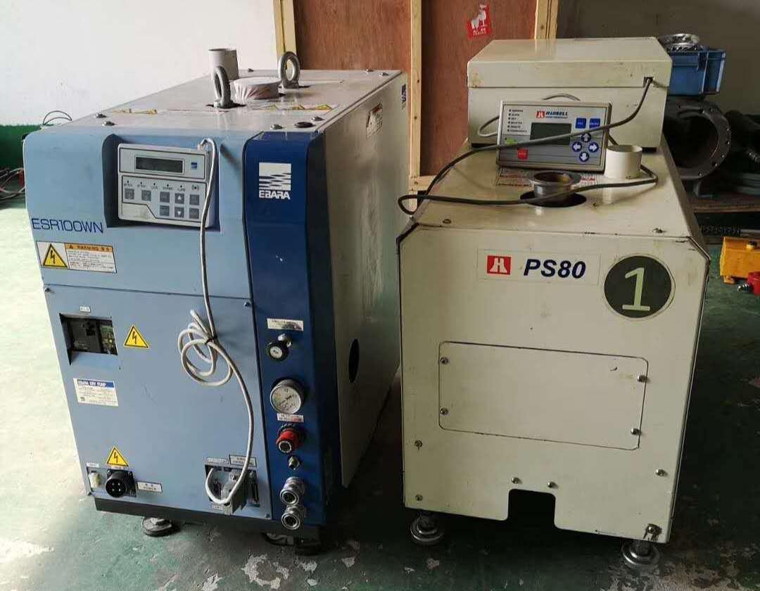 进口真空泵维修 干泵维修 专业技术