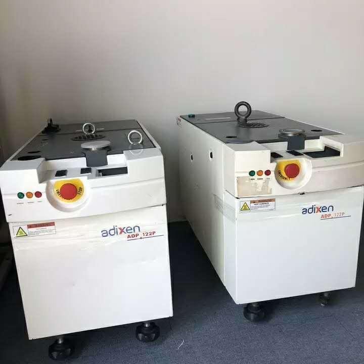阿尔卡特真空泵维修 专业技术